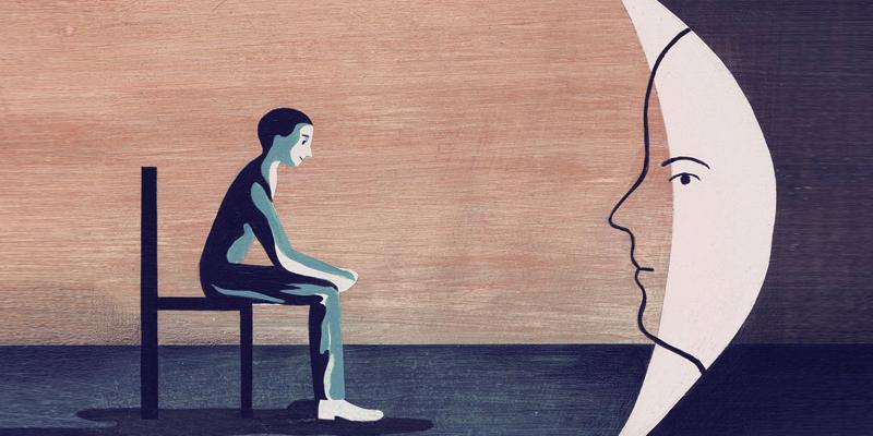 Konsep dan Cara Melakukan Terapi Diri (Self-Therapy)