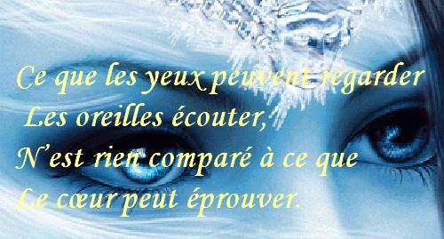 Citation D'Amour Interdit