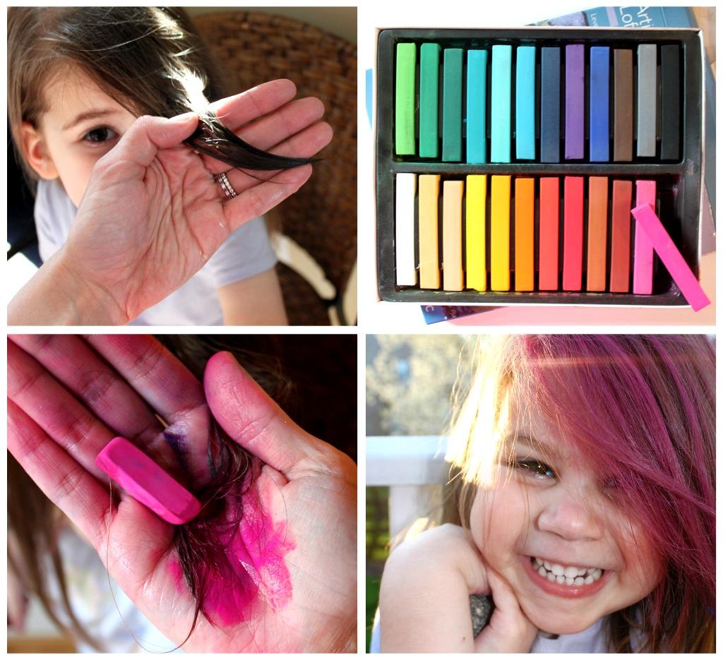 Rengarenk Saçlara Sahip Olma Rehberi