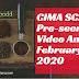 SCS February 2020 -  Pre-seen video analysis - CIMA Strategic Case Study - Shinepodd
