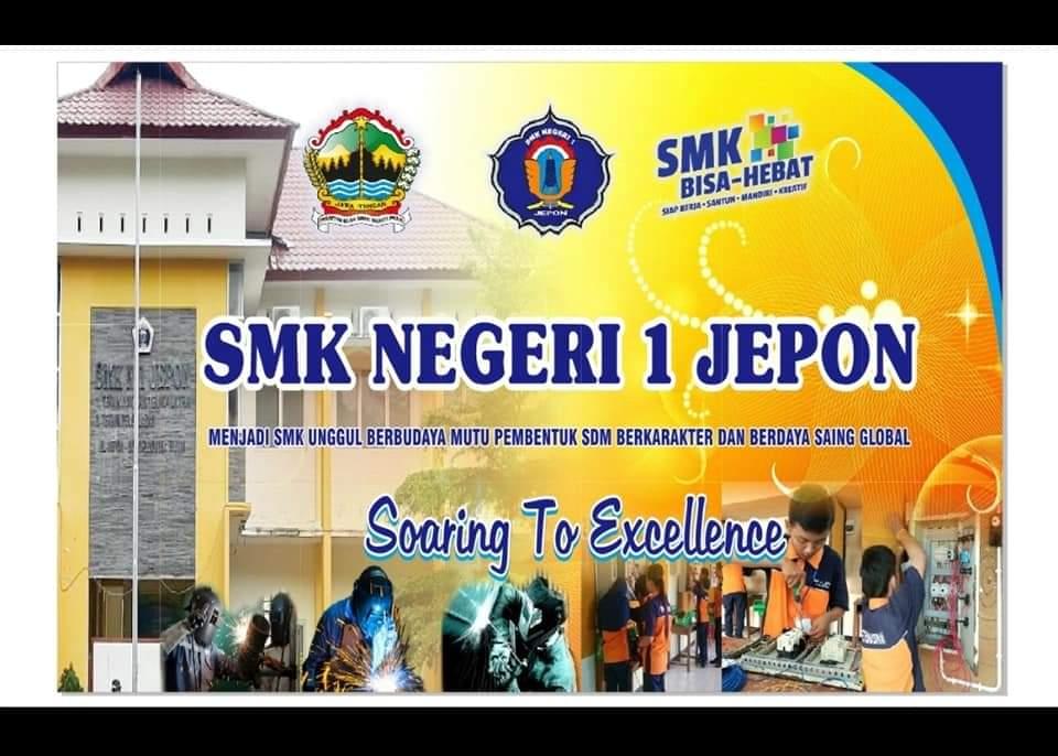 Info Lowongan Kerja Blora Guru SMK Di SMK Negeri 1 Jepon, Blora, Jateng Kualifikasi yg dibutuhkan