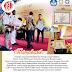 Ucapan Terimakasih, Acara LDBI 2019 Sukses Digelar di SMAIT Ukhuwah