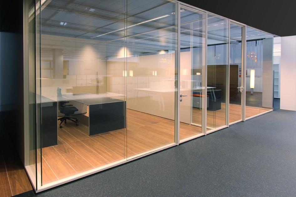 Oficinas y dise o for Programa de diseno de oficinas