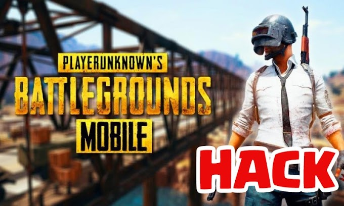 Pubg Mobile Hack Download APK For Android Unlimited BP And UC