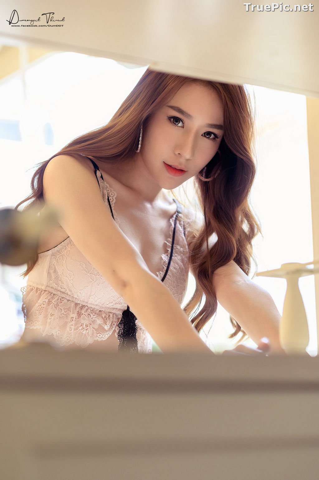 Image Thailand Model - Thipsuda Jitaree - I Am a Beautiful Princess - TruePic.net - Picture-3