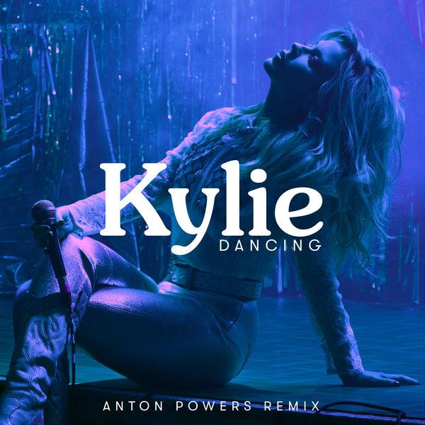 Kylie Minogue – Dancing (Anton Powers Remix) – Single [iTunes Plus AAC M4A]