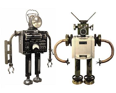 Робототехника в 70-ых годах