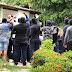 Batalhão do Raio em Sobral é tomado por policiais adeptos a movimentos de paralisação