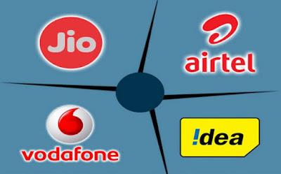 भारतीय मार्केट में तहलका मचा रही हैं ये 5 टेलीकॉम कंपनियां
