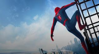 Best Spiderman Full HD Wallpapers