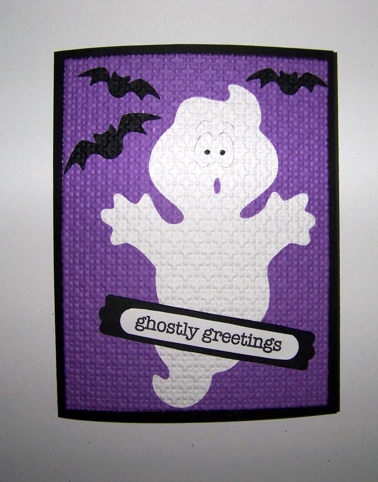Cricut Paper Dolls Dress Up Halloween Cards