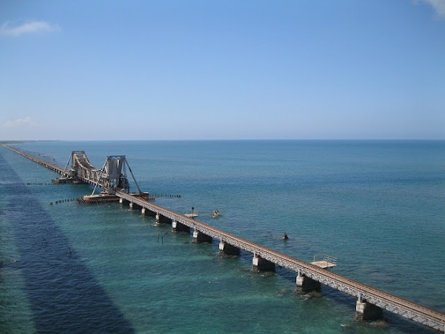 Rameshwaram Tourism, Rameshwaram Travel Guide