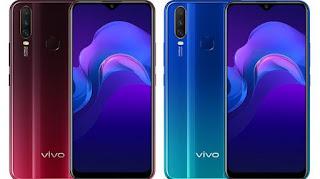 Harga Hp VIVO Semua Tipe Terbaru 2019