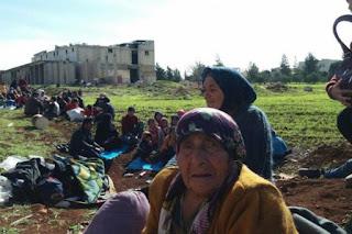 سياسة النفاق لدى الدول الغربية ومنح 5.3 مليار يورو للاجئين السوريين وتركيا أكثر الرابحين وقد تكون منطقة الادارة الذاتية خارج أية مساعدات؟!