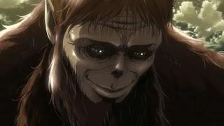 Gambar Beast Titan
