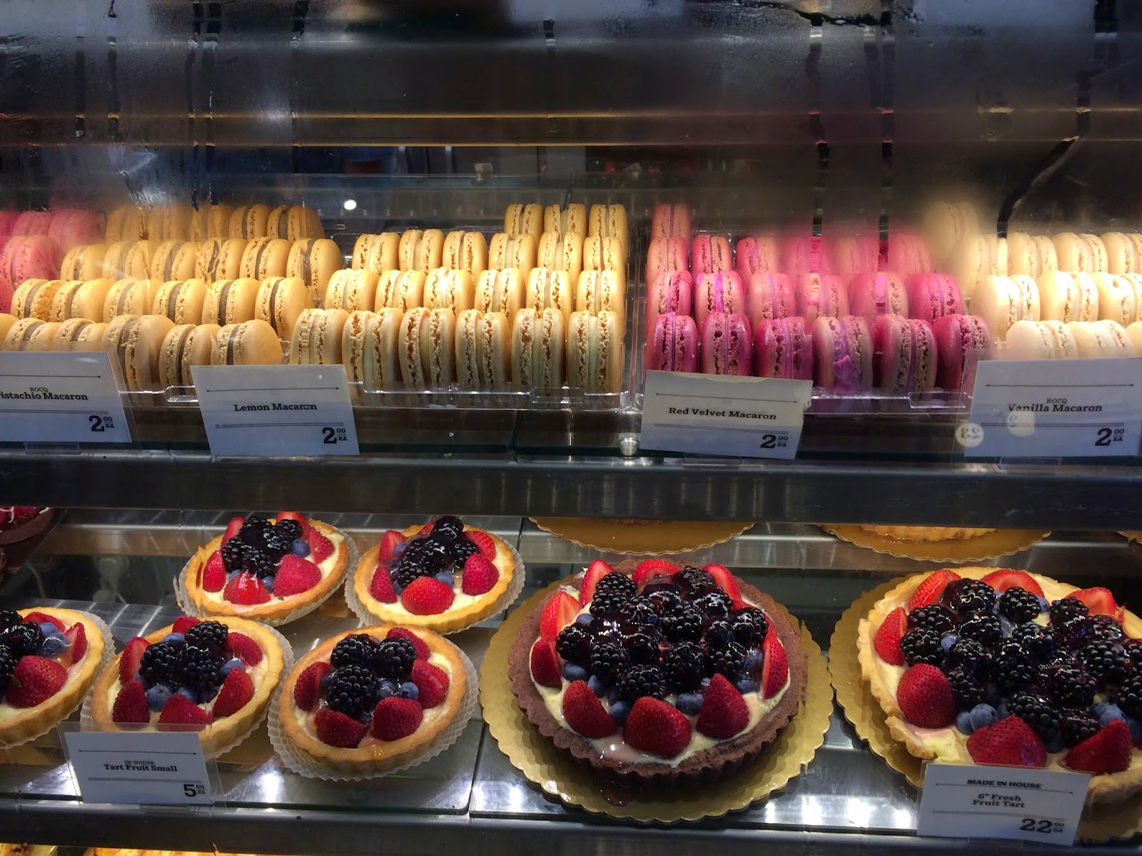 Whole Foods Pasadena Bakery