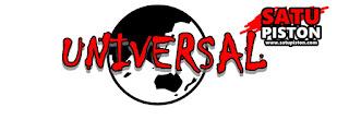 Dikutip dari Kamus Besar Bahasa Indonesia, universal sendiri memiliki arti yakni umum atau juga bersifat mencakup seluruh dunia.