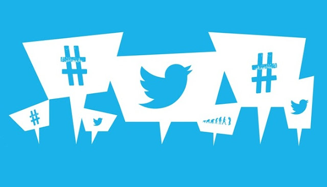Daftar Tagar yang Biasa Trending di Twitter Indonesia
