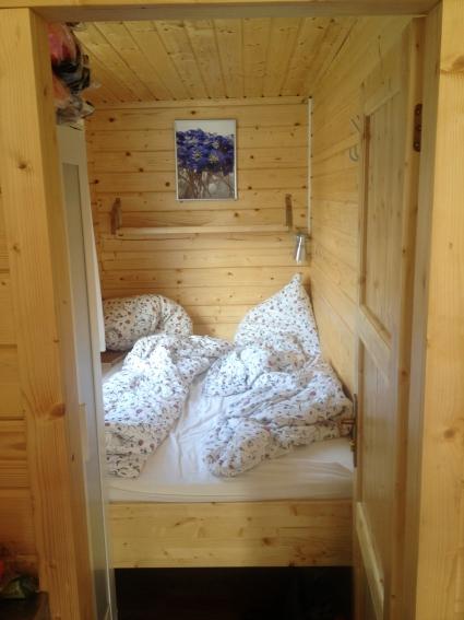 Schlafzimmer am BunBo