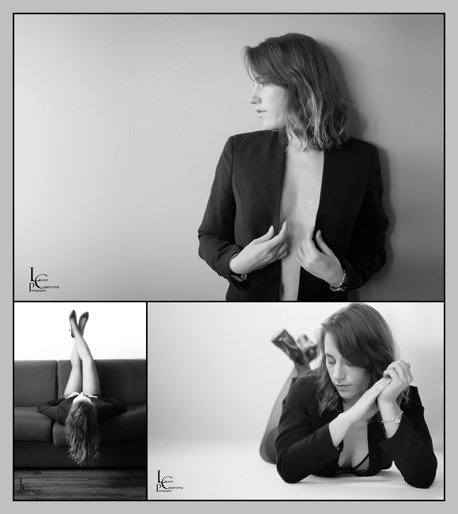 photographe Boudoir Angers - Laurent CHRISTOPHE Photographe