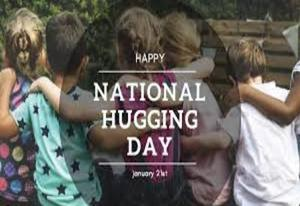 International Hugging Day