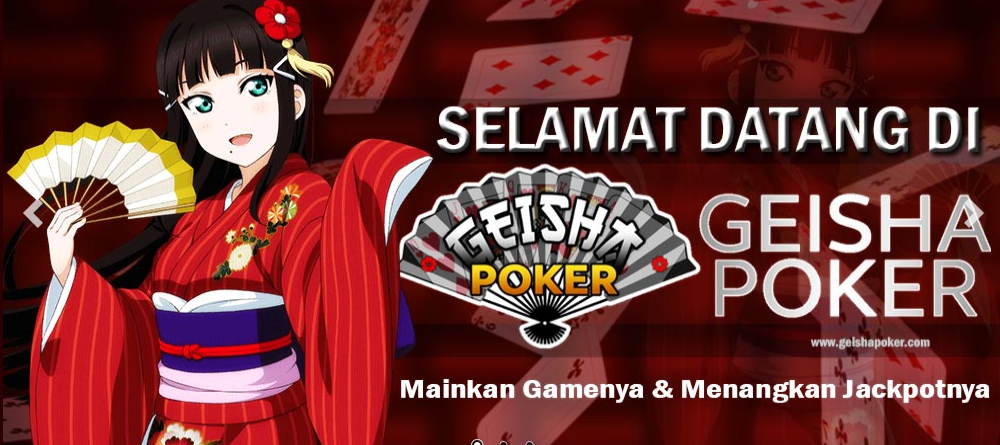 Poker Online Bonus Refferal Terbesar Untuk Setiap Member Baru Anda