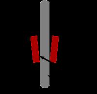 Bremsklötze ausrichten gegen quietschende Bremsen