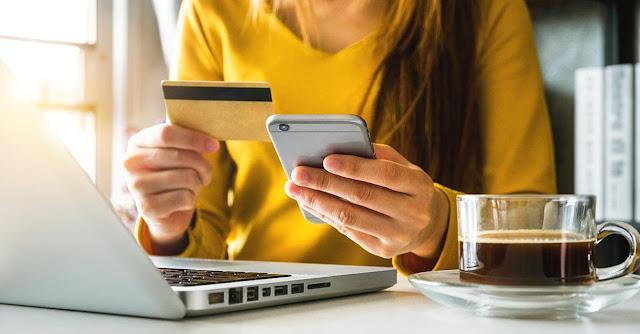 Compras online: pagamentos com segurança reforçada