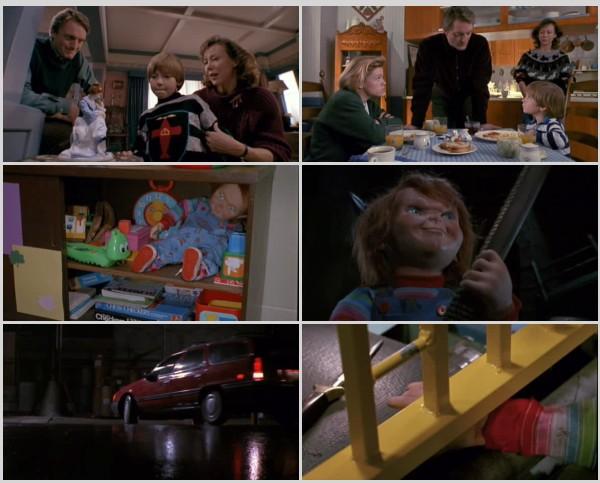 Resultado de imagen para Chucky: El Muñeco Diabolico (1988) capturas