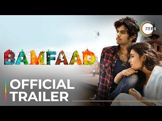 [Movie] Bamfaad (2020) - Bollywood Hindi WEBRip Mp4