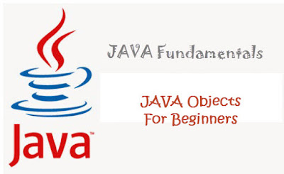 java objects tutorial for beginners