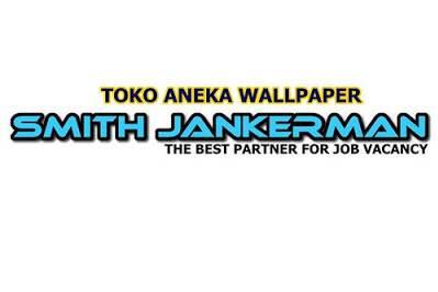 Lowongan Toko Aneka Wallpaper Pekanbaru Juli 2018