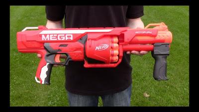 súng Nerf loại to lớn 2