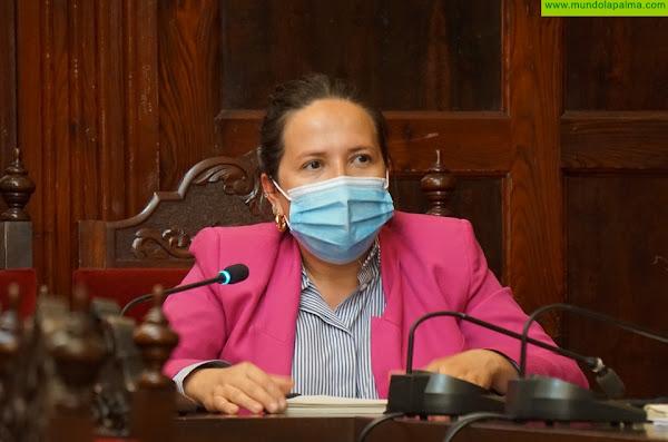 El Ayuntamiento de Los Llanos de Aridane pide extremar las medidas de prevención frente al Covid-19
