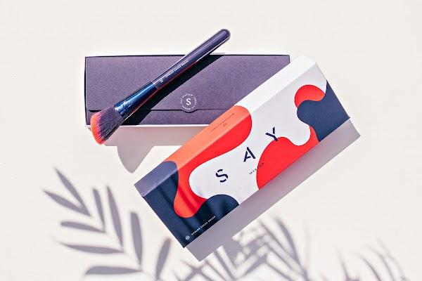 Nowości - lipiec/sierpień {SAY Makeup, SOSU by SJ, DW i ...}