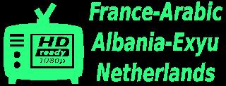 France CANAL+ Arabic OSN Albania Exyu Fox NL