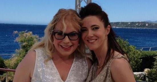 Kirsten Vangsness Wedding Photos.Loving Moore More Kirsten Vangsness In Monte Carlo