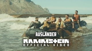 Auslander-Lyrics-English-Rammstein