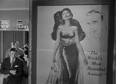 Ava GArdner / Humphery Bogart / No serás un extraño (1955) Not As a Stranger