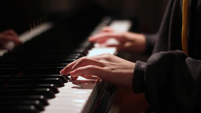 La storia di Giulio, studente di pianoforte