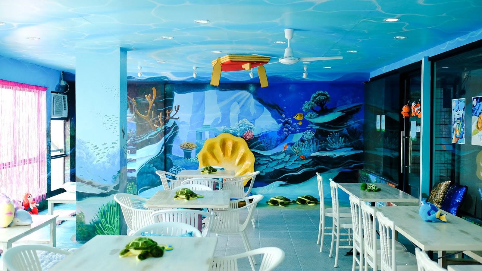 Rainbow Dreams Cafe Quezon City