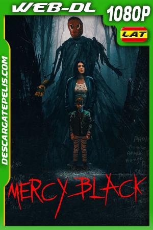 Mercy Black (2019) 1080P WEB-DL Latino – Ingles
