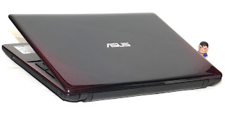 Laptop Gaming ASUS X550IU Double VGA CrossFire