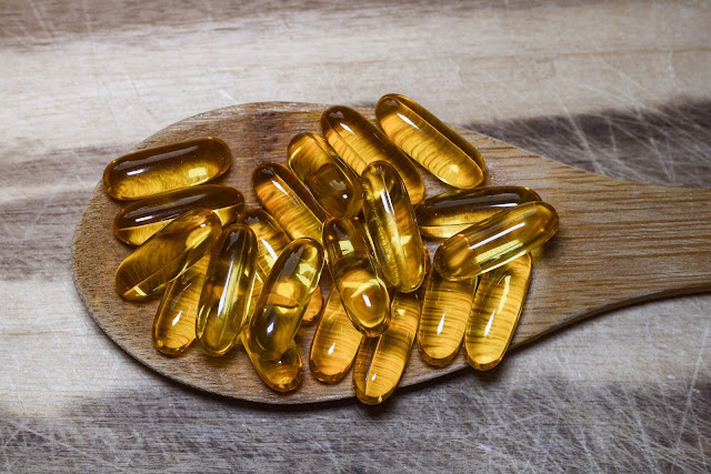 11 best supplements for Bodybuilding and Fat Loss