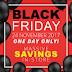 #BlackFriday  Liquor City – Black Friday Fantastic Deals [Confirmed]