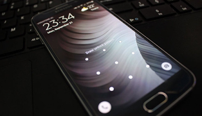 How To Unlock Lg Android Phone