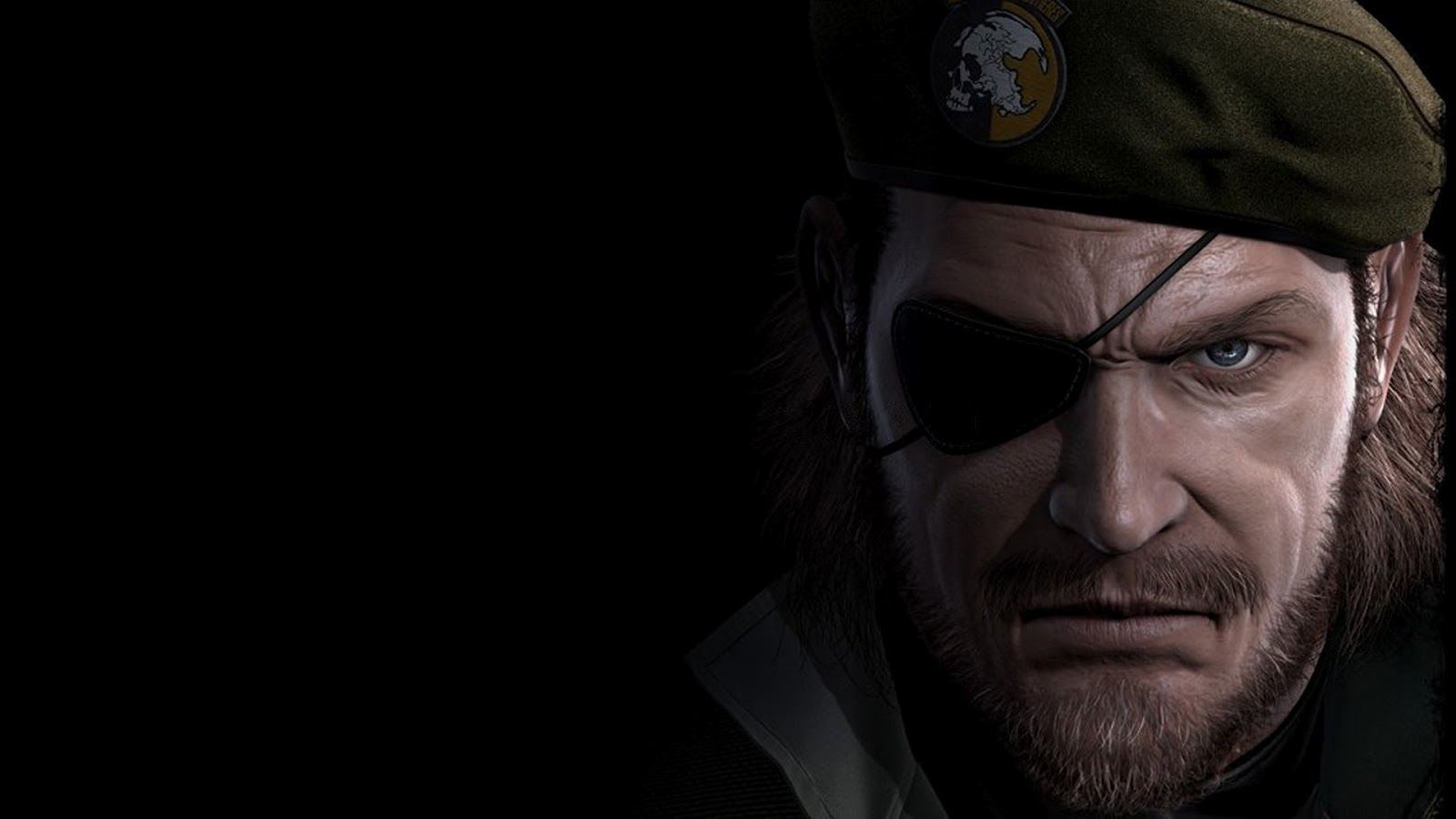 All New Pix1 Metal Gear Solid Hd Wallpaper