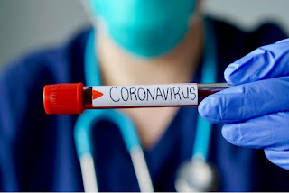 برزنتيشن كيف تمنع انتقال عدوي فيروس كورونا وتحمي نفسك