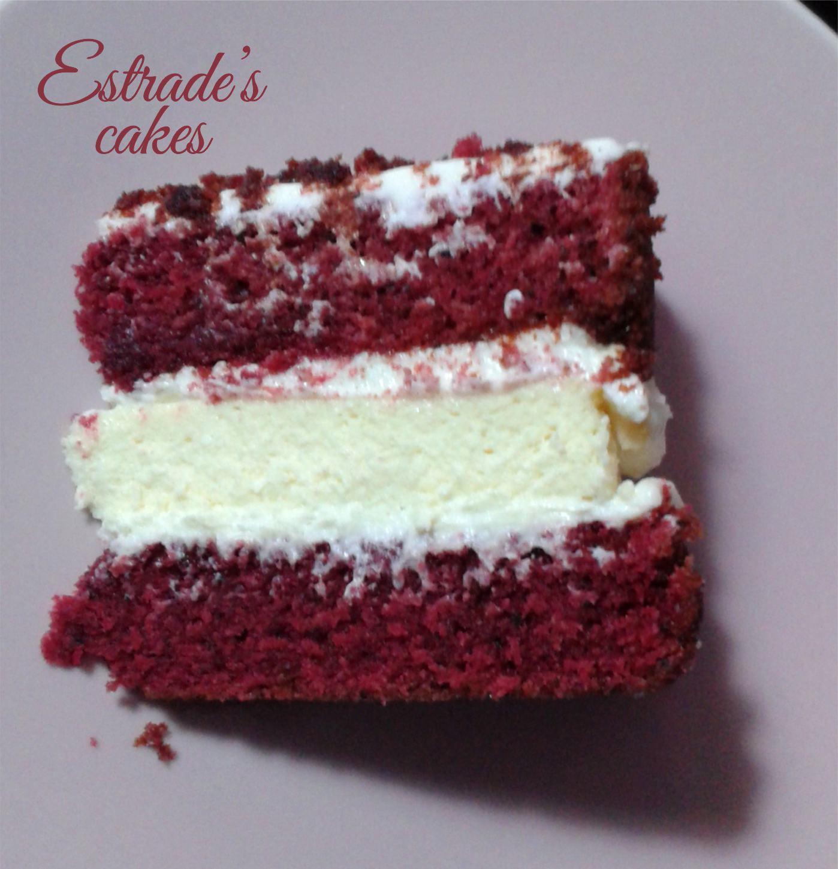 redvelvet cheesecake - 5