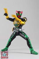 SH Figuarts Shinkocchou Seihou Kamen Rider OOO TaToBa Combo 40